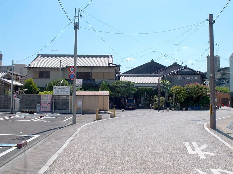 ブーブーパーク 伏見寺田屋西(1)